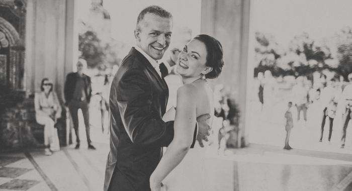 Hochzeiten Nr. 2