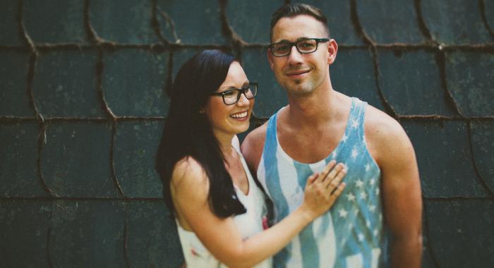 Franziska & Andre | Probeshooting | Reifenstein